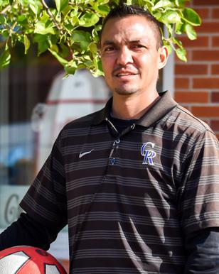 Eric-Ortega