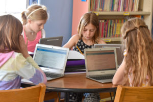 Technology in Pueblo Schools
