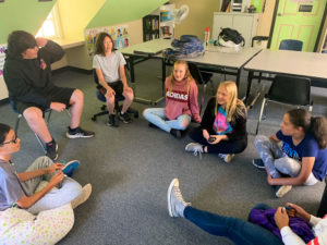 Social and Emotional Learning at McClelland School