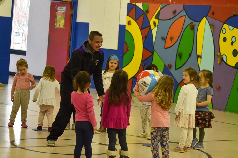 Pueblo, Colorado Preschool