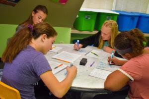 Middle School at McClelland - Private School in Pueblo