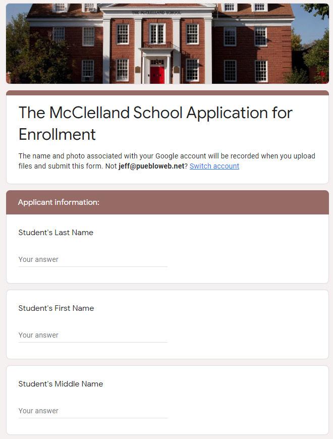 Enroll in Pueblo's #1 Private School